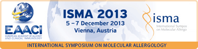 ISMA 2013 - click here to know more